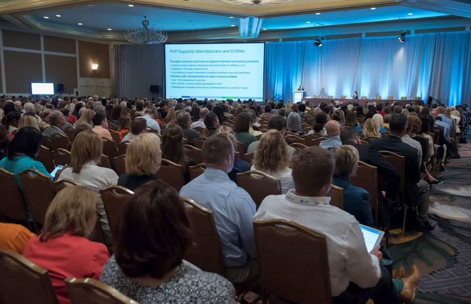 340B Program Transparency, Calls for Reform a Dominating Theme of the 2018 340B Coalition Summer Conference