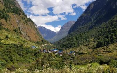 Alinea's Jamila Seibel Recounts Fulfilling Medical Mission Trip to Nepal
